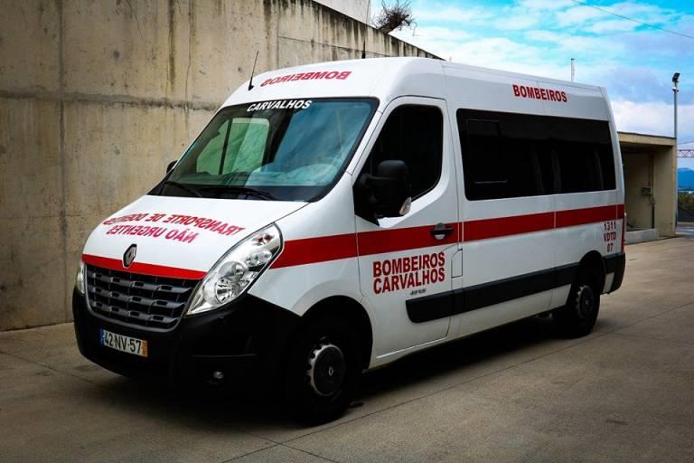 Tripulantes de Ambulância de Transporte - concurso externo (Expirado)