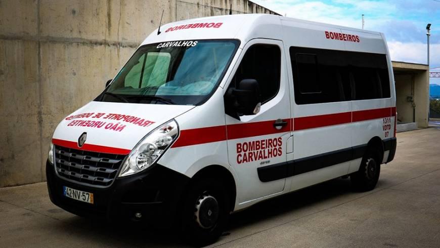 Tripulantes de Ambulância de Transporte – concurso externo (Expirado)
