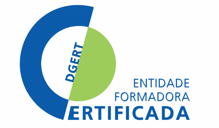 Entidade Certificada pela DGERT