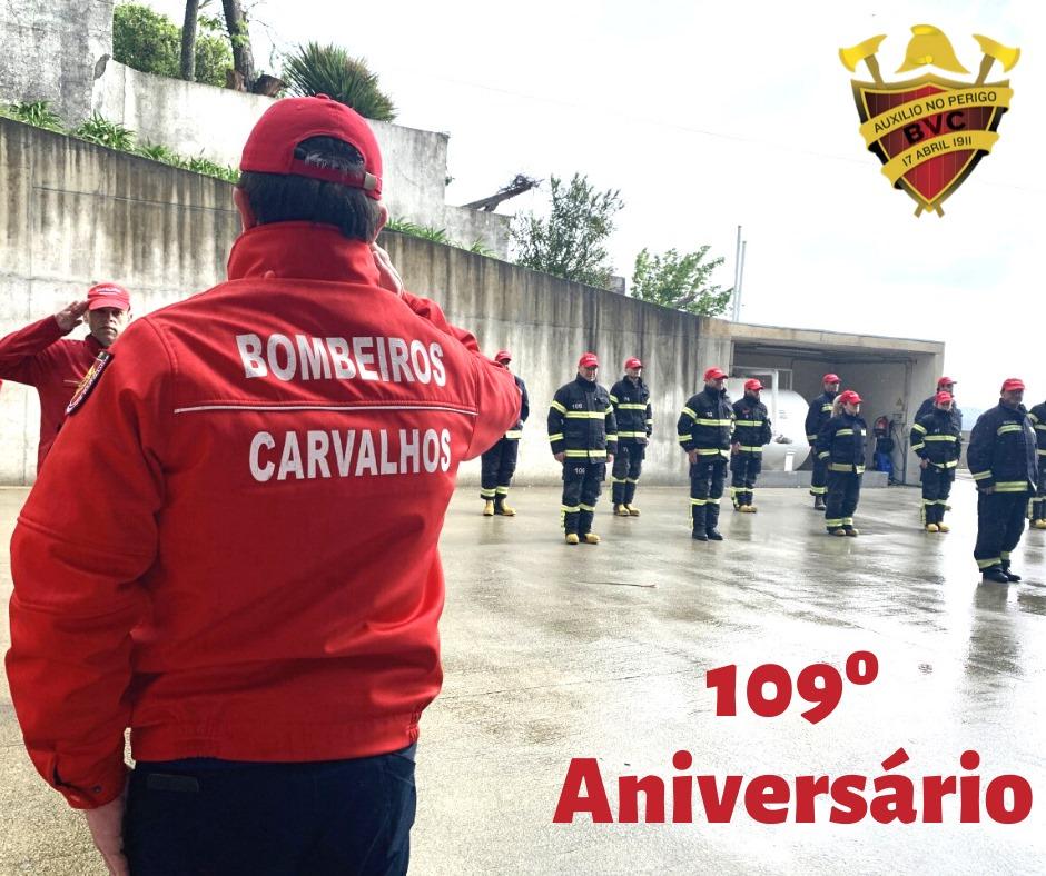 109º Aniversário