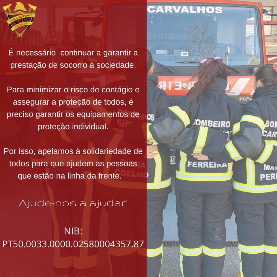 Ajude-nos a ajudar